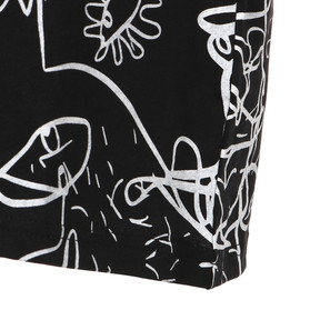 Thumbnail 9 of PUMA x SHANTELL MARTIN DRESS, Puma Black, medium-JPN