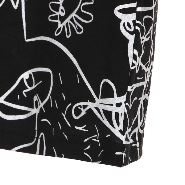 PUMA x SHANTELL MARTIN DRESS, Puma Black, large-JPN