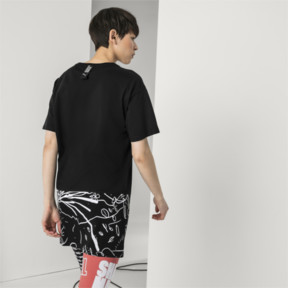 Thumbnail 3 of PUMA x SHANTELL MARTIN DRESS, Puma Black, medium-JPN