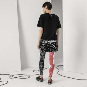 Thumbnail 6 of PUMA x SHANTELL MARTIN DRESS, Puma Black, medium-JPN