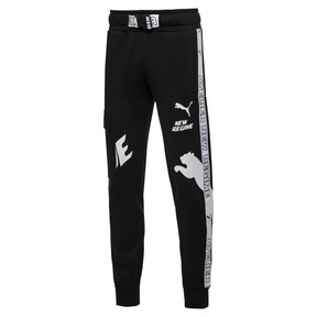 Thumbnail 1 of PUMA x ATELIER NEW REGIME Men's Sweatpants, Puma Black, medium