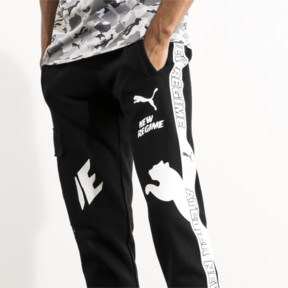 Thumbnail 2 of PUMA x ATELIER NEW REGIME Men's Sweatpants, Puma Black, medium