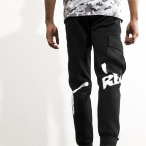 Thumbnail 3 of Pantalon en sweat PUMA x ATELIER NEW REGIME pour homme, Puma Black, medium