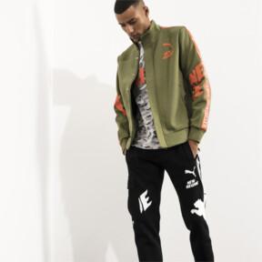 Thumbnail 5 of Pantalon en sweat PUMA x ATELIER NEW REGIME pour homme, Puma Black, medium