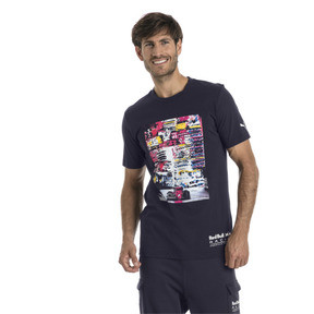 Thumbnail 2 of Red Bull Racing Lifestyle Men's Graphic T-Shirt, NIGHT SKY, medium
