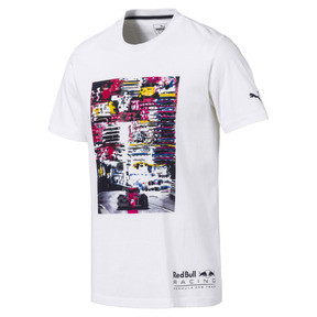 Thumbnail 1 of Red Bull Racing Lifestyle Men's Graphic T-Shirt, 03, medium