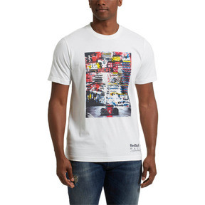 Thumbnail 2 of Red Bull Racing Lifestyle Men's Graphic T-Shirt, 03, medium