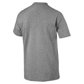 Thumbnail 3 of Red Bull Racing Life Graphic T-Shirt 2, Medium Gray Heather, medium