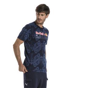 Thumbnail 2 of Red Bull Racing Men's AOP T-Shirt, NIGHT SKY, medium