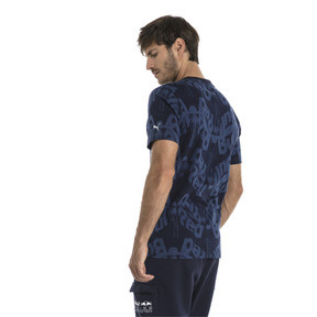 Thumbnail 3 of Red Bull Racing Men's AOP T-Shirt, NIGHT SKY, medium
