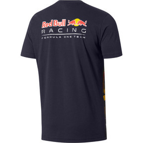Thumbnail 3 of Red Bull Racing Men's AOP T-Shirt, NIGHT SKY-fig, medium