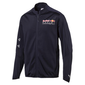 Red Bull Racing Lifestyle Men's T7 Track Jacket