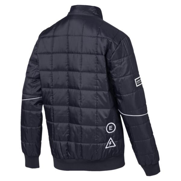 Red Bull Racing Speedcat Evo Zip-Up Men's Jacket, NIGHT SKY, large