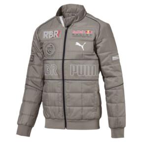 Thumbnail 1 of Red Bull Racing Speedcat Evo Zip-Up Men's Jacket, 06, medium