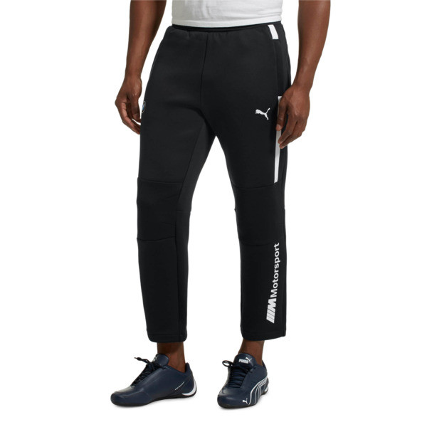 BMW MMS Life Men's Sweatpants, Anthracite, large