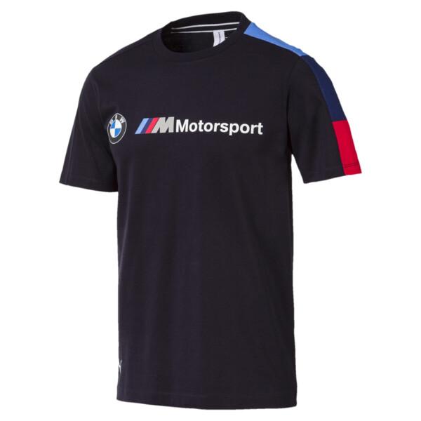 BMW M Motorsport Men's T7 Tee, 04, large