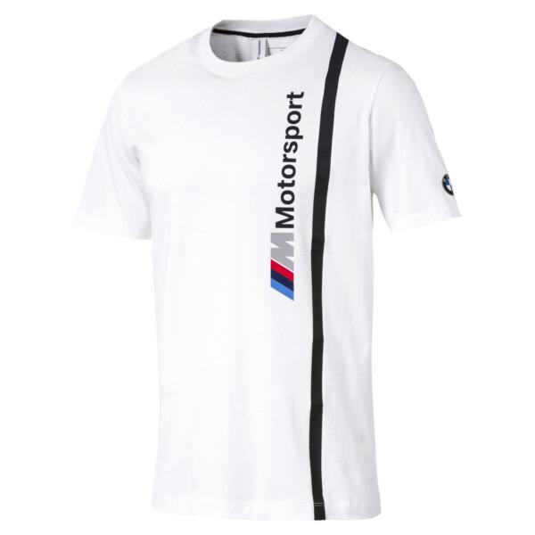 Camisetas y Tops Camiseta para Hombre BMW M Motorsport amac