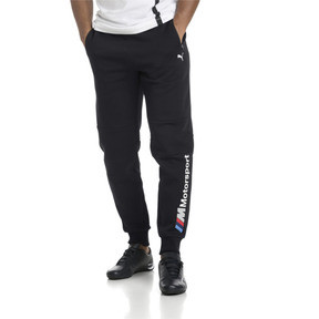 Thumbnail 2 of BMW Men's Sweatpants, Anthracite, medium