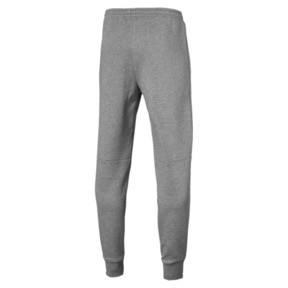 Thumbnail 2 of BMW M Motorsport Men's Sweatpants, Medium Gray Heather, medium