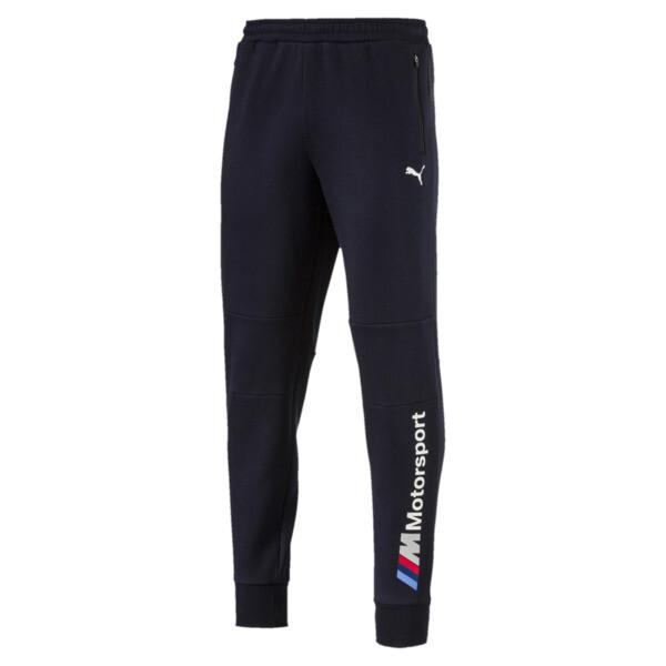 BMW Men's Sweatpants, Team Blue, large