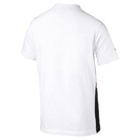 Thumbnail 3 of BMW MMS Graphic T-Shirt II, Puma White, medium