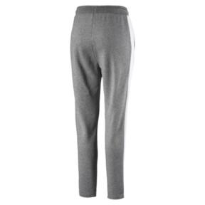 Thumbnail 3 of Classics T7 Women's Track Pants, Medium Gray Heather, medium