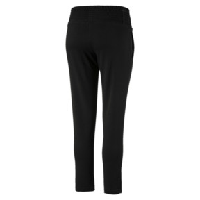 Thumbnail 3 of Scuderia Ferrari Lifestyle Women's Sweatpants, Puma Black, medium