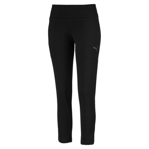 Scuderia Ferrari Lifestyle Women's Sweatpants, Puma Black, large