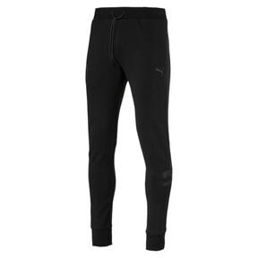 Thumbnail 1 of Scuderia Ferrari Men's Sweatpants, Puma Black, medium