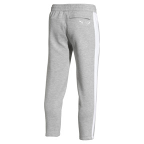 Thumbnail 2 of PUMA x PEPSI Men's Track Pants, Light Gray Heather, medium