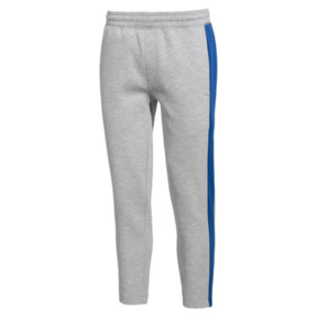 Thumbnail 1 of PUMA x PEPSI Men's Track Pants, Light Gray Heather, medium