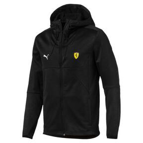Scuderia Ferrari Men's Street Softshell Jacket