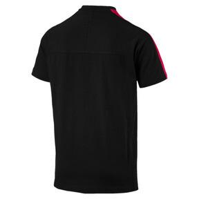 Thumbnail 4 of Ferrari Men's T7 T-Shirt, Puma Black, medium