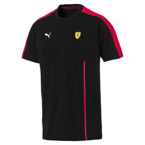 Thumbnail 1 of Ferrari Men's T7 T-Shirt, Puma Black, medium