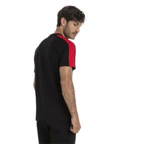Thumbnail 3 of Ferrari Men's T7 T-Shirt, Puma Black, medium