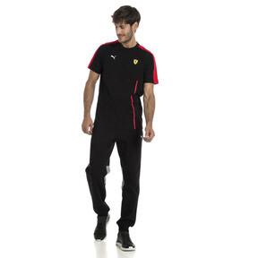 Thumbnail 5 of Ferrari Men's T7 T-Shirt, Puma Black, medium