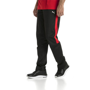 Thumbnail 2 of Ferrari Men's T7 Track Pants, Puma Black, medium