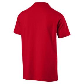 Puma - Ferrari Herren Big Shield T-Shirt - 4
