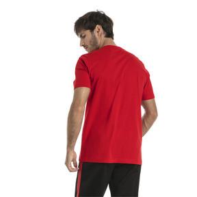 Puma - Ferrari Herren Big Shield T-Shirt - 3