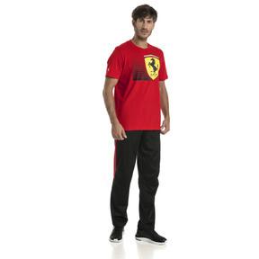 Puma - Ferrari Herren Big Shield T-Shirt - 5