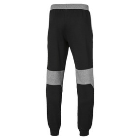 Thumbnail 4 of Pantalon de survêtement Ferrari pour homme, Puma Black, medium