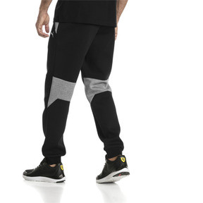 Thumbnail 3 van Ferrari joggingbroek voor heren, Puma Black, medium