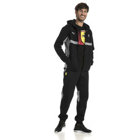 Thumbnail 5 of Pantalon de survêtement Ferrari pour homme, Puma Black, medium