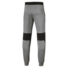 Thumbnail 4 of Pantalon de survêtement Ferrari pour homme, Medium Gray Heather, medium