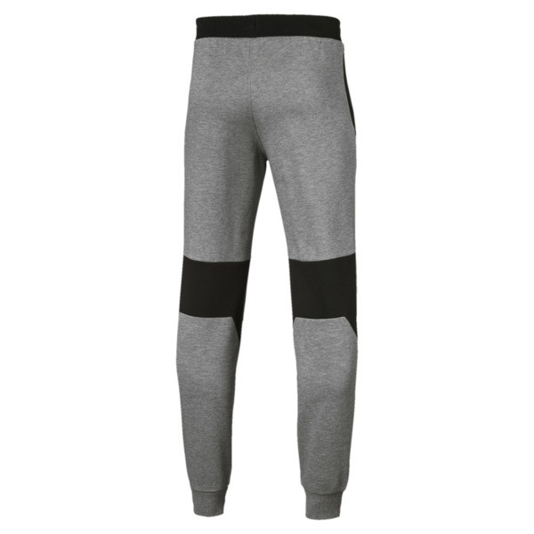 Pantalon de survêtement Ferrari pour homme, Medium Gray Heather, large