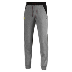 Thumbnail 1 of Pantalon de survêtement Ferrari pour homme, Medium Gray Heather, medium