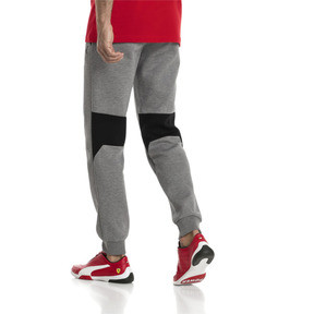 Thumbnail 3 of Pantalon de survêtement Ferrari pour homme, Medium Gray Heather, medium
