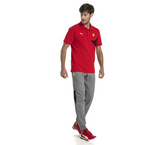 Thumbnail 5 of Pantalon de survêtement Ferrari pour homme, Medium Gray Heather, medium