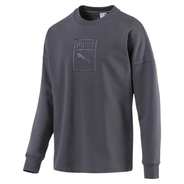 Classics Men's Downtown Sweater, 14, large