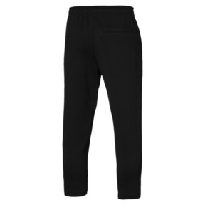 Thumbnail 4 of Downtown Cropped Men's Sweatpants, Puma Black, medium
